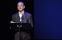 Bill Murray, Jan Vogler and Friends entertain with wit, classic arts