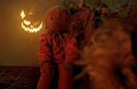<i>Get Shorty, Schlock, Trick 'r Treat</i> among new home entertainment titles