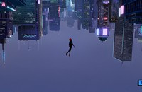 <i>Spider-Man: Into the Spider-Verse</i> Swings and Scores