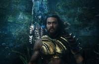 <i>Aquaman</i>: Soggy superhero saga