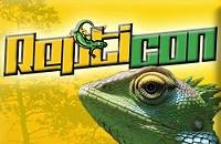 Repticon Charlotte: February 23-24