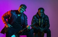 Black Violin begins 'Impossible' Tour, new album expected late summer