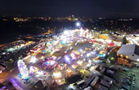 """NC fair will be renamed after some community members say """"Dixie"""" is a reminder of slavery in the South"""