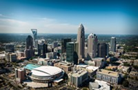 These are Charlotte's top Memorial Day destinations, according to Lyft riders