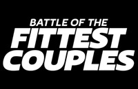 Charlotte, NC Couple Heaven & Michael Compete on BATTLE OF THE FITTEST COUPLES (Paramount Network)