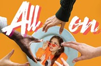 """Olivia King Release's Newest Single, """"All on Me"""" on Oct. 25"""