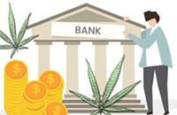U.S. House passes bill giving marijuana businesses access to banking
