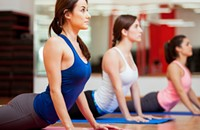 6 Yoga Exercises Which Can Effectively Complement Your Writing Routine