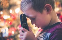 Best Bible Verses to Celebrate the Spirit of Christmas