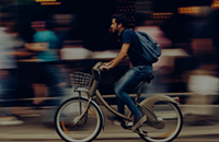 Charlotte Is the 12th Most Dangerous City for Cyclists