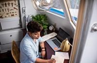 Benefits of Working from Home to Avoid Coronavirus