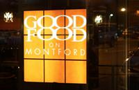 The Moffett Restaurant Group Celebrates the 20th Anniversary of Barrington's Restaurant