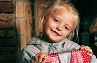 Angel Tree Kids Still Need Sponsors in Greater Charlotte Area for Christmas