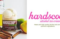 Hardscoop Alcohol Ice Cream Launches New Flavors