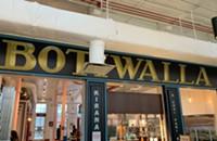 Authentic & Delicious Indian Restaurant <b>Botiwalla</b> NOW OPEN in Optimist Hall!