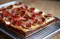 EMMY SQUARED TO BRING CELEBRATED DETROIT-STYLE PIZZAS TO CHARLOTTE