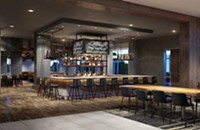 Exclusive New Restaurant Opening in University City  Golden Owl Tavern to Debut Inside Highly-Anticipated Marriott Hotel & Convention Center  Denver-based restaurant group will launch concept with grand opening on March 31st