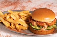 Tender Shack – the first virtual brand bringing freakin' delicious fried chicken tenders – is now available across Charlotte The delivery-only menu is only a few clicks away on DoorDash.