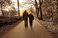 Is it possible to find a partner for elderly people?