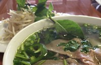 Pho Cali is a cultural exchange