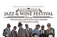 Charlotte Jazz and Wine Festival