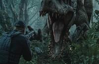 <i>Jurassic World</i>: <i>Park</i> in second gear