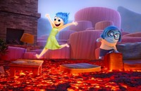 <i>Inside Out</i>: Head trip