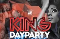 #KingDayParty at Club 300 (Formerly Phoenix)