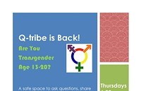Q-Tribe: A Group for Trans Youth