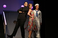 Theater review: <i>Anything Goes</i>