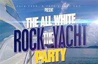 The All White Rock The Yacht Party & The New Charlotte Artist Showcase