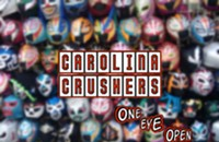 CD review: Carolina Crushers' <i>One Eye Open</i>