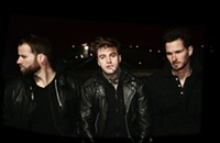 Highly Suspect's introspection