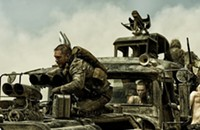 <i>Burn, Witch, Burn</i>, <i>The Last American Virgin</i>, <i>Mad Max: Fury Road</i> among new home entertainment titles