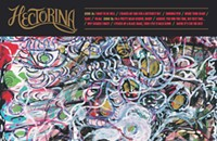 CD review: Hectorina