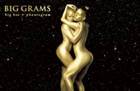 CD review Big Grams' self-titled album
