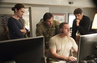 <i>Sicario</i> a killer film