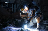 <i>The Martian</i> worth a close encounter