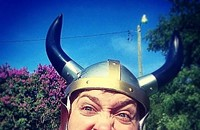Improv Vikings Comedy Invasion!