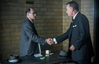 <i>Bridge of Spies</i>: Chilly to the touch