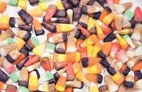 <i>CL</i> staffers taste test a variety of candy corn
