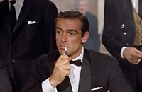 Ranking the James Bond flicks
