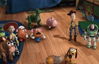 Ranking The Pixar Pix