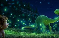 <i>The Good Dinosaur</i> a lumbering dino-bore