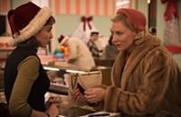 <i>Carol</i>: Singing its praises