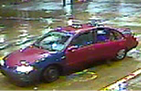 Lunch Break (12/23/15): CMPD releases picture of car involved in early morning murder on Brookshire