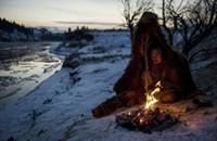 <i>The Revenant:</i> The Bear Necessities