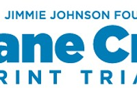 Jimmie Johnson Foundation Cane Creek Sprint Triathlon