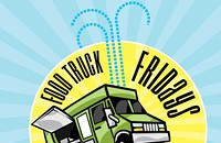Food Truck Fridays in Oldtown Rock Hill