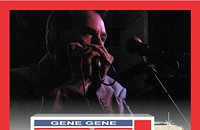 Gene Gene and THE BLUES MACHINE